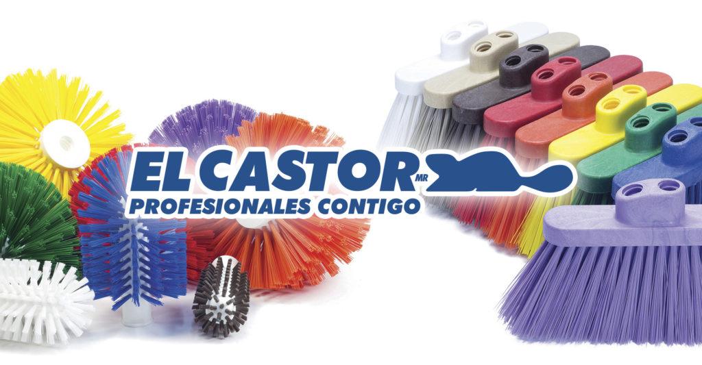 Cepillos El Castor – SILYM